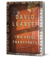 Cover for The Two Hotel Francforts